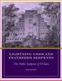 Lightning Gods and Feathered Serpents, Rex Koontz, 0292718993