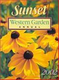 Western Garden Annual 2002, , 0376038993