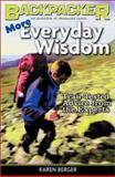 More Everyday Wisdom, Karen Berger, 0898868998