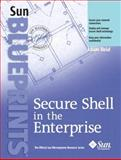 Secure Shell in the Enterprise, Reid, Jason, 0131429000