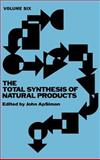 The Total Synthesis of Natural Products, Apsimon, John W., 0471099007