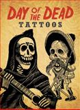 Day of the Dead Tattoos, Dover, 0486499006