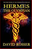 Hermes the Olympian, David Rosser, 1468029002