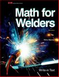 Math for Welders 5th Edition