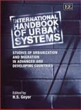 International Handbook of Urban Systems 9781840649000