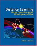 Distance Learning, Anthony G. Picciano, 0130809004