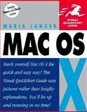 Mac OS X, Langer, Maria, 0201709007