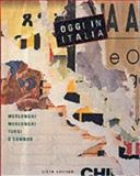 Oggi in Italia : A First Course in Italian, Merlonghi, Franca C. and Tursi, Joseph A., 039585900X