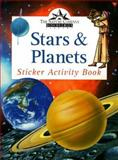 Stars and Planets, Time-Life Books Editors and Helen Bateman, 0783549008