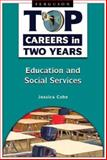 Education and Social Services, Cohn, Jessica, 081606900X
