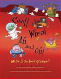 Cool! Whoa! Ah and Oh!, Brian P. Cleary, 146770900X