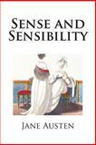 Sense and Sensibility, Jane Austen, 1483929000