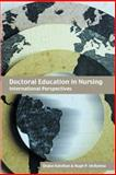 Doctoral Education in Nursing : International Perspectives, , 0415319005