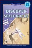 Discover Space Rocks, Cynthia Pratt Nicolson, 1553379004