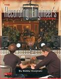 The Recording Engineer's Handbook, Owsinski, Bobby, 1932929002