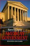 American Government 9780023889004