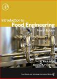 Introduction to Food Engineering, Singh, R. Paul and Heldman, Dennis R., 0123709008