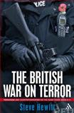 British War on Terror : Terrorism and Counter-Terrorism on the Home Front since 9-11, Hewitt, Steve, 0826499007