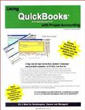 Using QuickBooks with Proper Accounting, Doublas, Gregory M., 0967769000