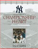 Making of a Championship Heart, Steve Yerrid, 0983299005
