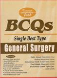 CONCEPT TEST BCQ's in GENERAL SURGERY, Khan, Nabil Ahmad, 9699269006