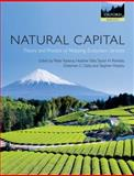Natural Capital : Theory and Practice of Mapping Ecosystem Services, Kareiva, Peter and Tallis, Heather, 0199589003