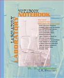 Laboratory Notebook, W. H. Freeman and Company Staff, 0716739003
