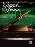 Grand Duets for Piano, Bk 2, Staff, Alfred Publishing, 0739059009