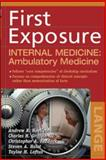Ambulatory Medicine, Hoellein, Andrew R. and Griffith, Charles H., 0071459006