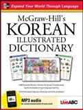McGraw-Hill's Korean Illustrated Dictionary, Live ABC Staff, 0071769005
