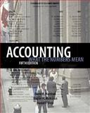 Accounting : What the Numbers Mean, Marshall, David and McManus, Wayne W., 0072379006