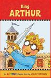 King Arthur, Marc Brown, 0613149009