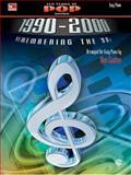 Ten Years of Popular Songs 1990-2000, Dan Coates, 0769299008