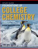 Foundations of College Chemistry, Student Study Guide, Hein, Morris and Arena, Susan, 1118289005