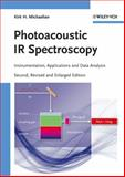Photoacoustic IR Spectroscopy : Instrumentation, Applications and Data Analysis, Michaelian, Kirk H., 3527409009
