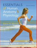 Essentials of Human Anatomy and Physiology, Marieb, Elaine N., 0321919009