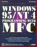 Peter Norton's Guide to Windows 95/NT 4 Programming with MFC, Norton, Peter and McGregor, Rob, 0672309009