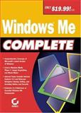 Windows ME Complete, Greg Jarboe, Hollis Thomases, Mari Smith, Chris Treadaway Dave Evans, Sybex, 0782129005