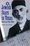 Jewish Stars in Texas, Hollace A. Weiner, 0890969000
