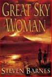 Great Sky Woman, Steven Barnes, 0345459008