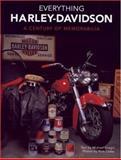 Everything Harley-Davidson, Michael Dregni, 0760329001