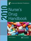 Nurse's Drug 2010 9th Edition