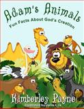 Adam's Animals, Kimberley Payne, 1497439000