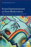 From Expressionism to Post-Modernism : Styles and Movements in 20th Century Western Art, , 0195169018