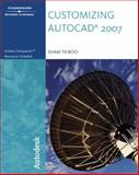 Customizing AutoCAD 2007, Tickoo, Sham, 1418049018
