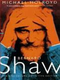 Bernard Shaw, Michael Holroyd, 0099749017