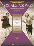 Ultimate Nostalgia Songs, , 0634029010