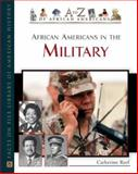 African Americans in the Military, Reef, Catherine, 0816049017