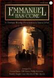Emmanuel Has Come, Geron Davis, 0834179016