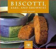 Biscotti, Bars, and Brownies, Terri Henry, 0895949016